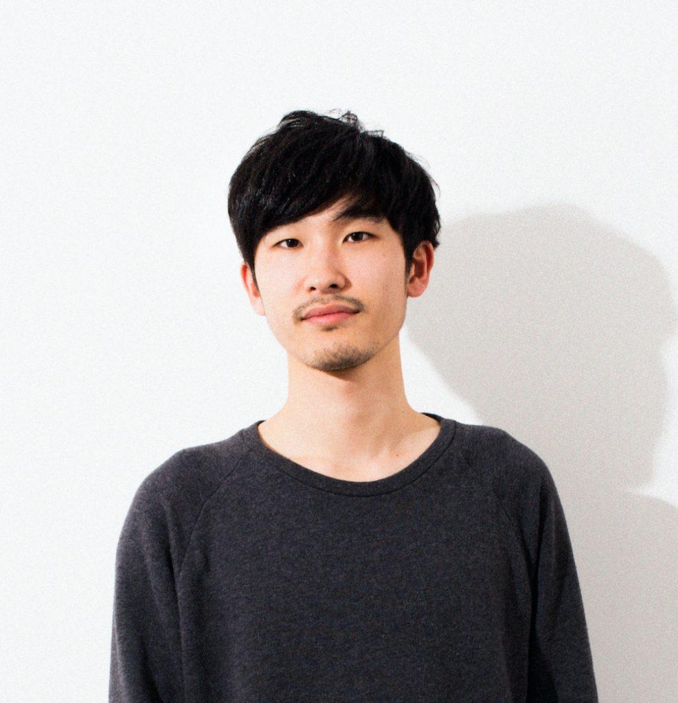 Yosuke Ushigome, director Takram