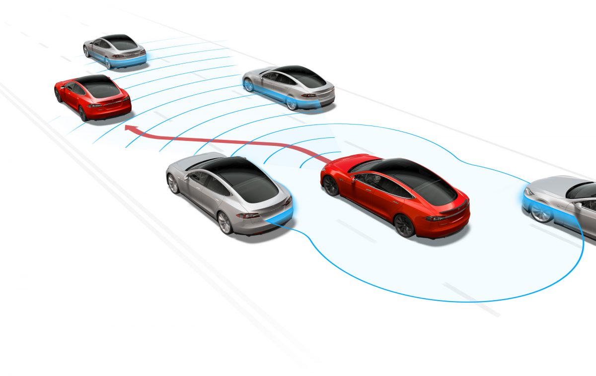 Fully autonomous by 2023? Tesla leads the charge to self-driving cars