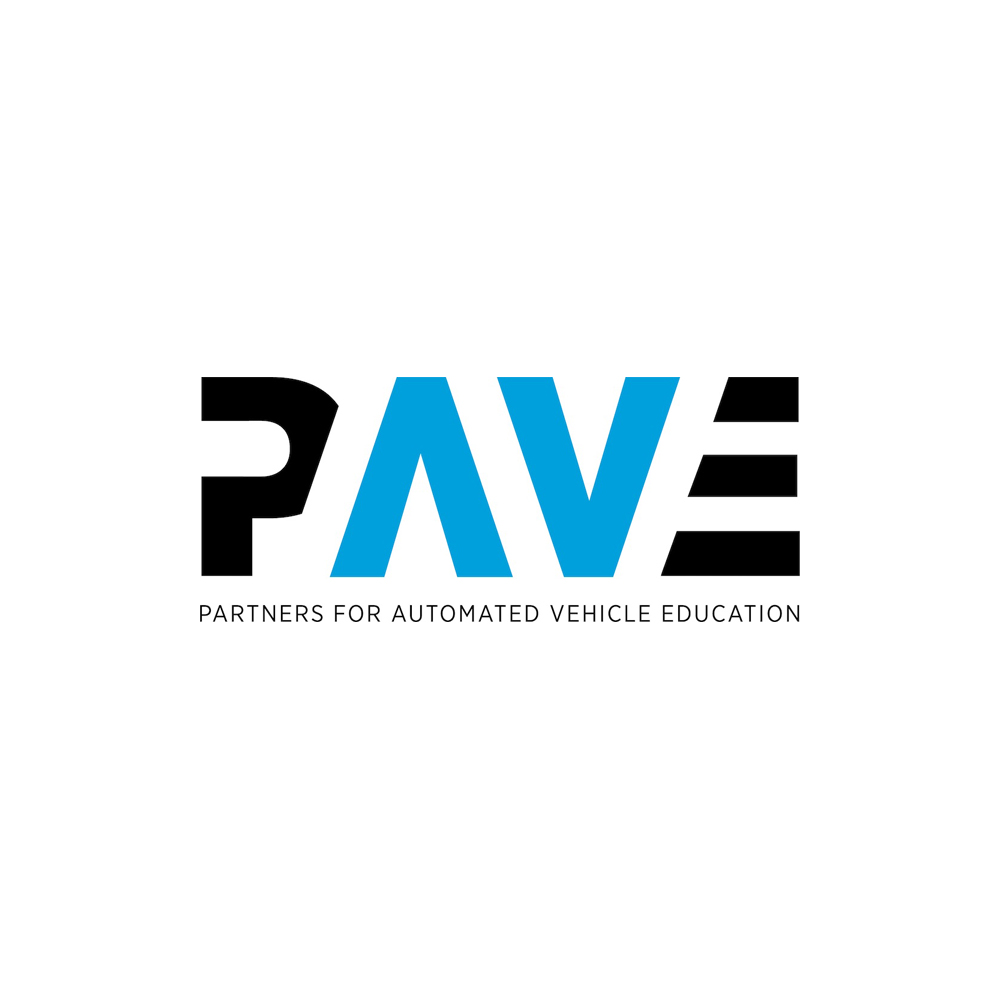 Letters from America: Partners for Automated Vehicle Education (PAVE)